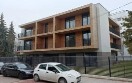 Apartamenty Gdańska 55