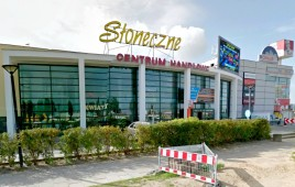Słoneczne Centrum Handlowe