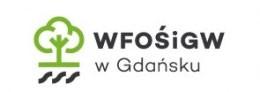 Logo Wojewódzki Fundusz Ochrony Środowiska i Gospodarki Wodnej