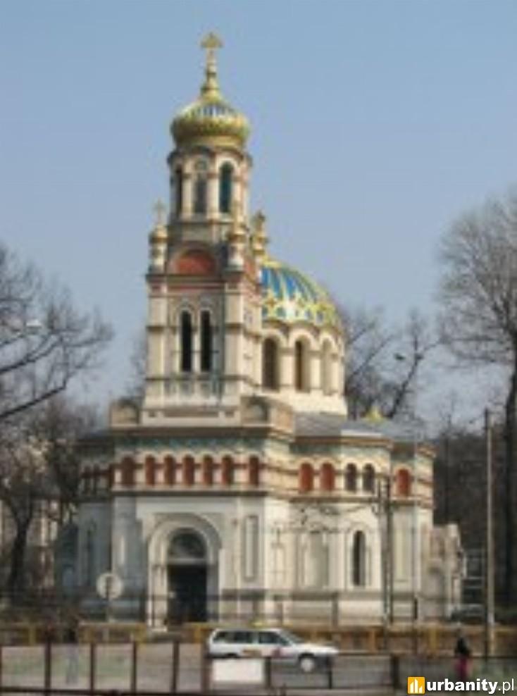 Miniaturka Sobór św. Aleksandra Newskiego