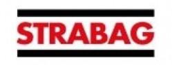 Logo Siedziba Strabag