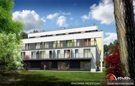Apartamenty Świerkowa