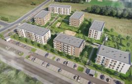 Osiedle Słowackiego Mieszkanie Plus