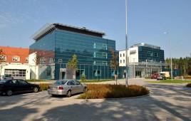 Szpital Zdunowo