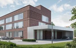 Nowa siedziba Urzędu Dozoru Technicznego
