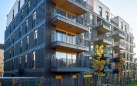 Apartamenty Zygmunta