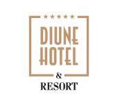 Logo Diune Hotel***** & Resort