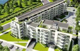 Apartamenty Białe