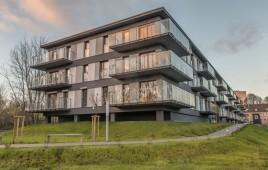 Apartamenty Zielony Sołacz