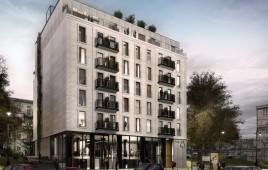 Aparthotel Smolna 23