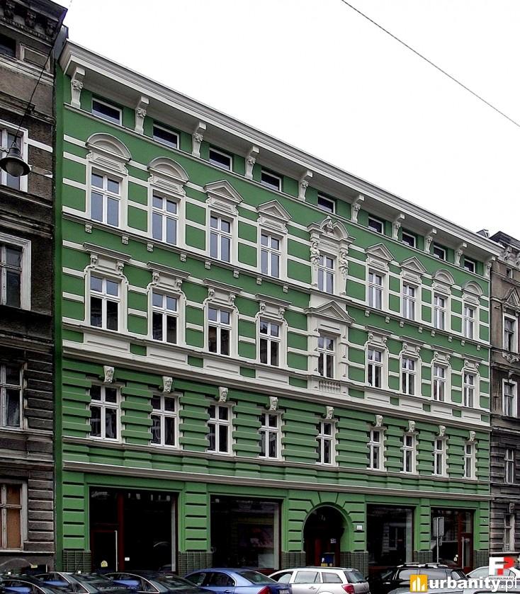 Miniaturka Jagiellońska 93