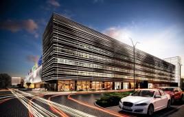 Centrum targowo-wystawiennicze GlobalExpo