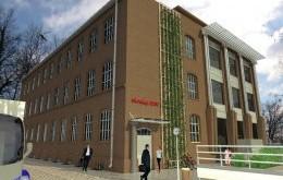 Biurowiec City Invest
