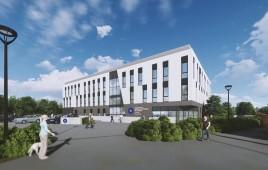 Centrum Medycyny Weterynaryjnej