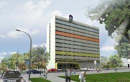 Best Western Premier Katowice Hotel