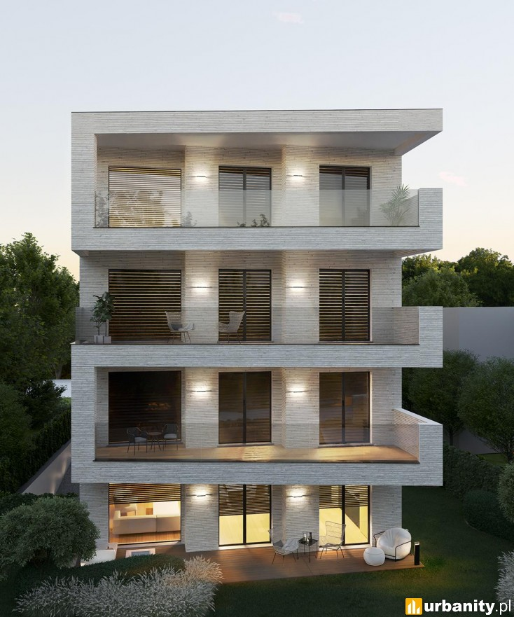 Miniaturka Orkana Apartments