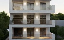 Orkana Apartments