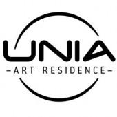 Logo Unia Art Residence