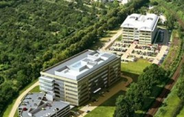 Wiśniowy Business Park