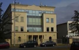 Ferrero HQ