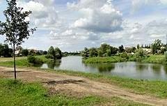 Jezioro Słoneczne