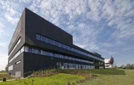 Budynek B3 Wilanów Office Park