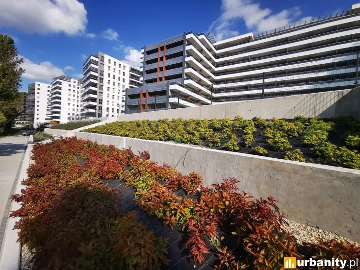 Miniaturka Apartamenty Jagiellońskie Etap III