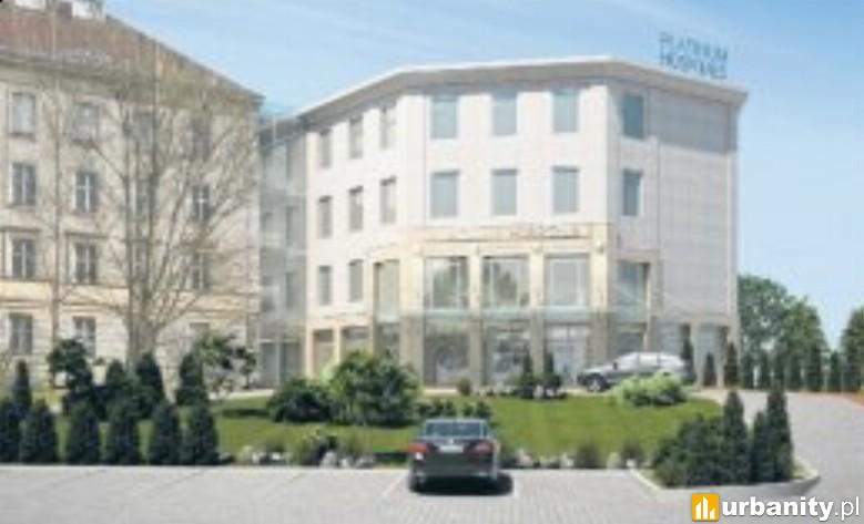 Miniaturka Szpital Platinum Hospitals