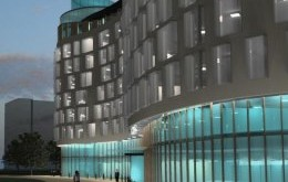 Hotel Giant Palace