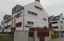 Apartamenty Partynice Park
