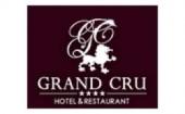 Logo Hotel Grand Cru
