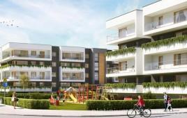 Platinum 2 Apartamenty