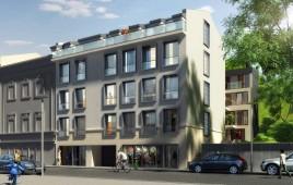 Apartamenty Rękawka