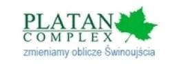 Logo Platan Complex