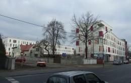 TBS Katowice Sportowa/Dębowa