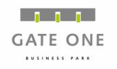 Logo Gate One Business Park