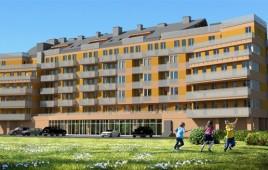 Budynki wielorodzinne Radzikowskiego