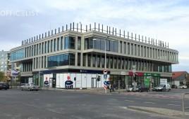 Biurowiec Street Point