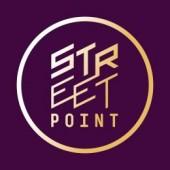Logo Biurowiec Street Point