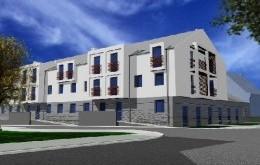 Apartamenty Zawidawie