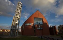 Kościół parafialny pw. Zesłania Ducha Świętego