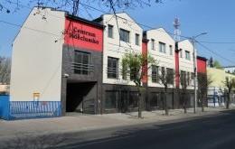 Centrum Kościuszko