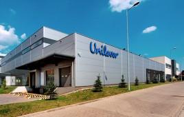 Zakład Konfekcjonowania Herbaty Unilever
