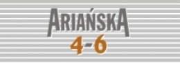 Logo Ariańska 4-6