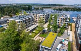 Victoria Apartments