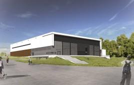 Centrum Sportowe Gdańskiego Uniwersytetu Medycznego