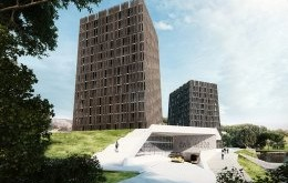 Kudowa Towers