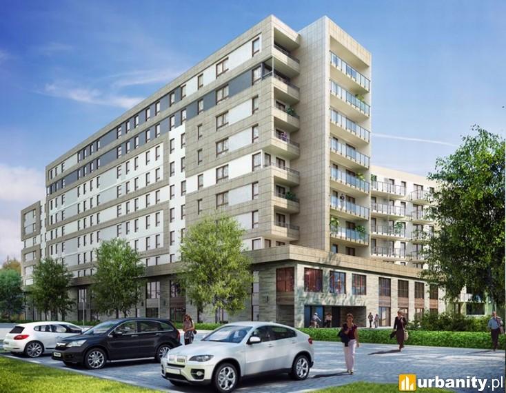 Miniaturka City Apartments