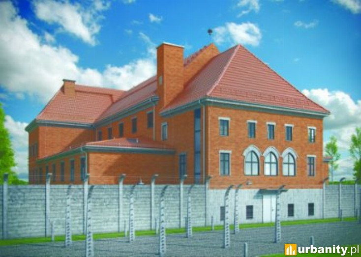 Miniaturka Międzynarodowe Centrum Edukacji o Auschwitz i Holokauście