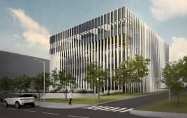 Centrum Badawczo-Rozwojowego Innowacyjnych Leków